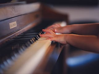 In Home Music Lessons - Piano, Guitar and more | Nashville, Brentwood
